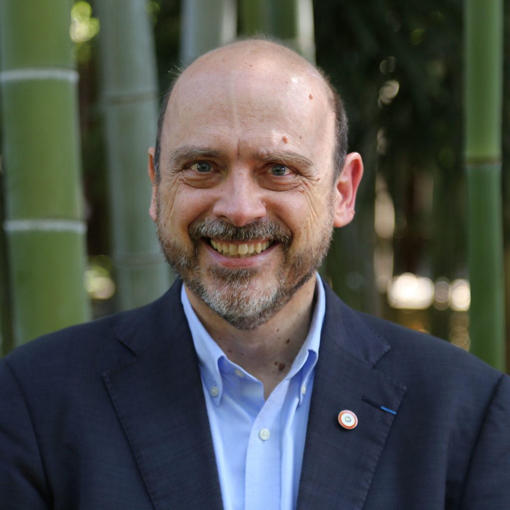 François Roussel, Conseiller consulaire